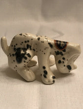 Load image into Gallery viewer, 1950's CAMARK POTTERY GRAPETTE SODA DOG FIGURINES FRANCHISE PROMOTION