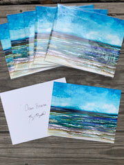 Ocean Breeze : Prints
