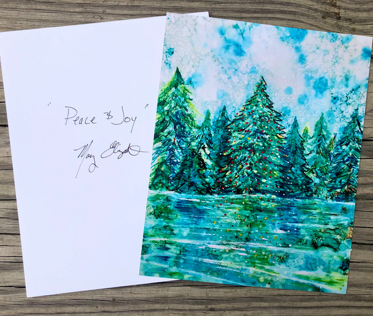 Peace & Joy : Prints