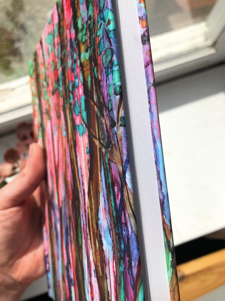 Dreaming in Trees, Hard Cover Journal