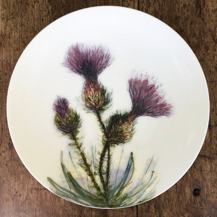 thistle-plate