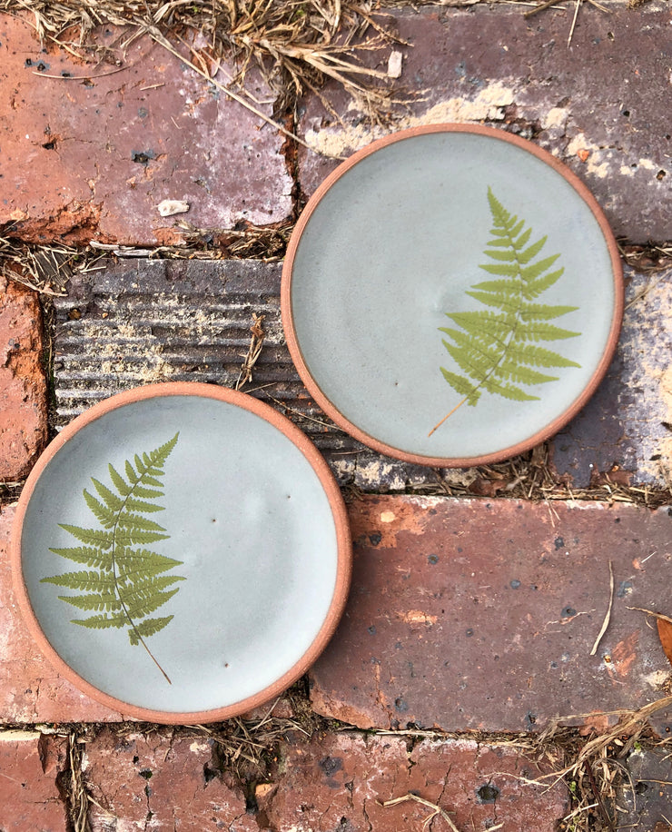 Personalized Jewelry Dishes: Handmade Pottery Ring Dishes - Pick your Design