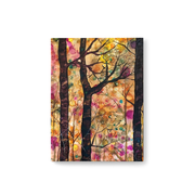 Dream Forest, Hard Cover Journal