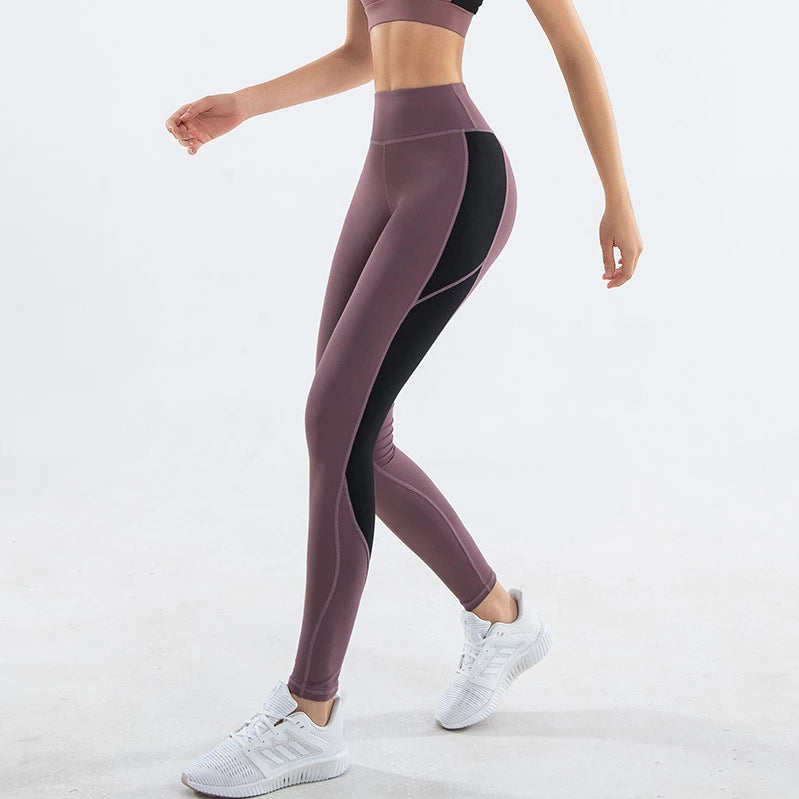 Valerie High Waisted Legging