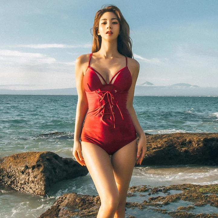 Amelia One Piece Swimwear