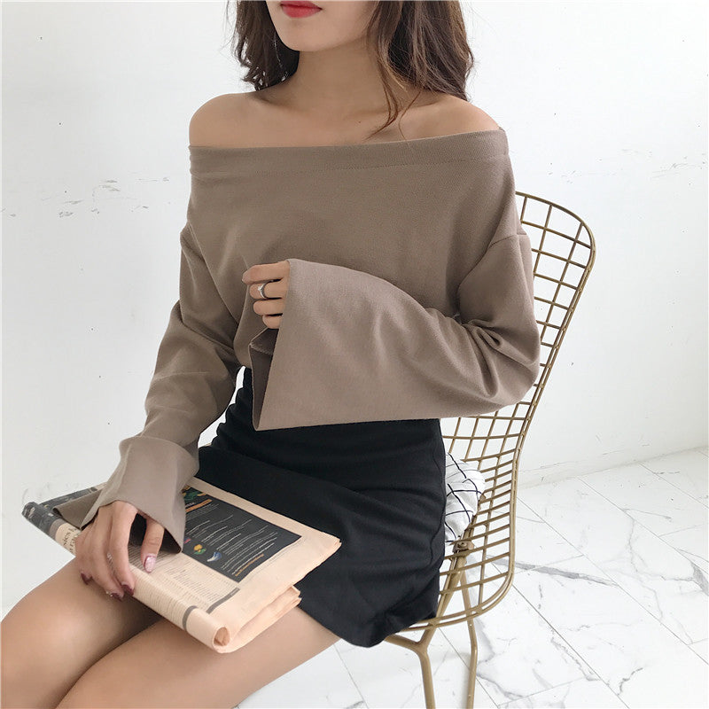 Rafaela Off Shoulder Top