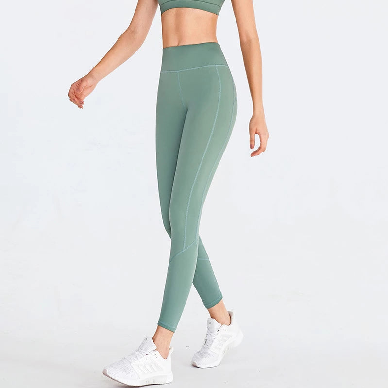 Tiffany High Waisted Legging