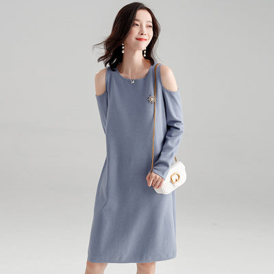 Demi Shift Dress