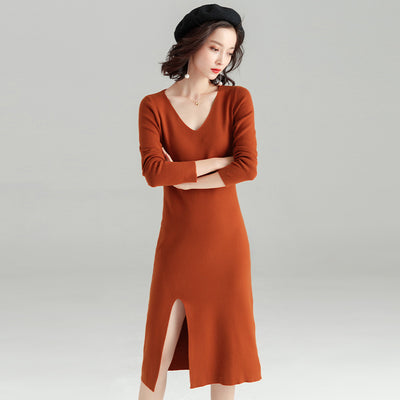 Roxanna Long Sleeve Dress