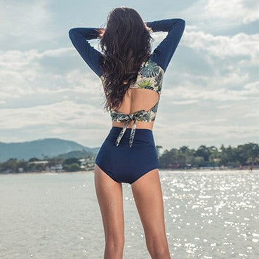 Miki Two Piece Swimsuit