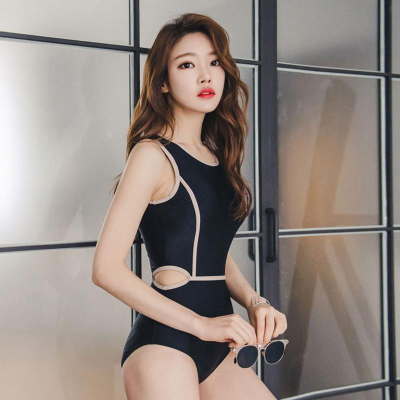 Yuna One Piece Swimwear
