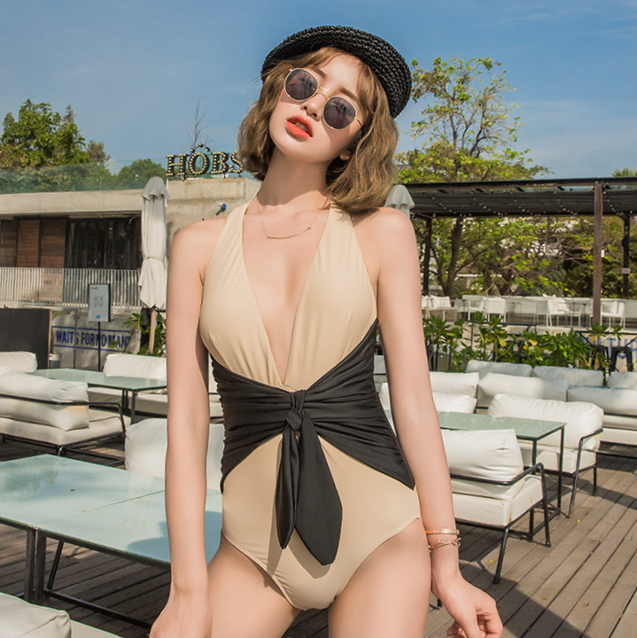 Georgina One Piece Swimwear