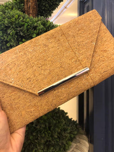 Corcho Clutch