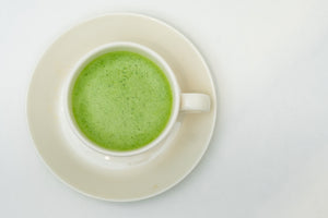 MATCHA LATTE 5sticks