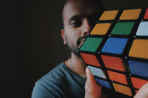 how to solve rubik cube