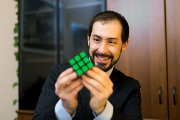 how to solve rubiks cube in 20 moves