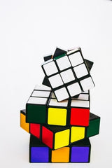 how to solve cube
