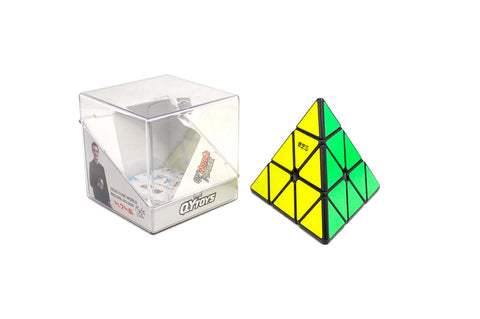 best triangle cube