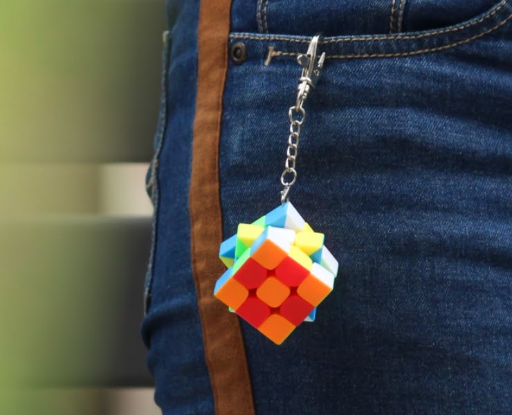gifts for rubiks cube lovers