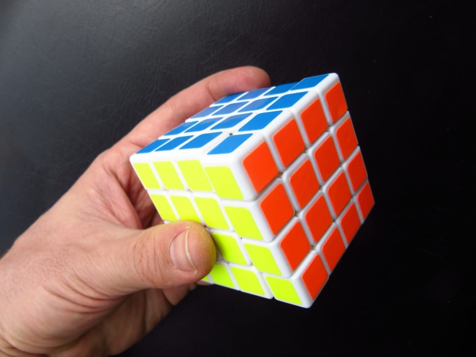 how to keep yourself motivated while cubing