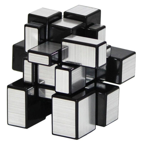 how to solve mirror magic cube