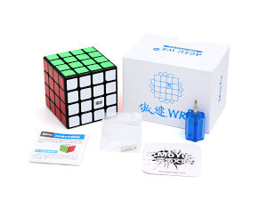best 4 by 4 cube