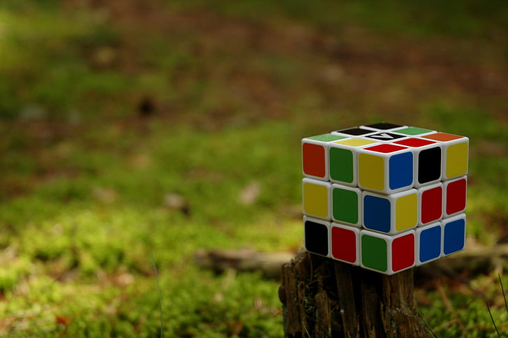 keep yourself motivated while cubing