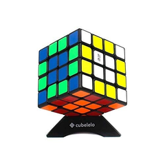 how to solve 4x4 cube in 20 moves