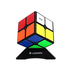 how to solve 2x2 rubiks cube in 20 moves