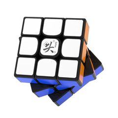 new cube puzzle
