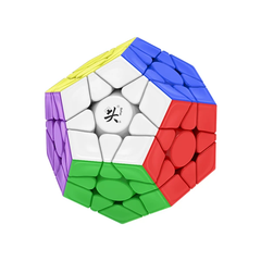 new magic cube
