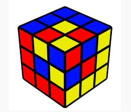 CheckerBoard In Cube pattern