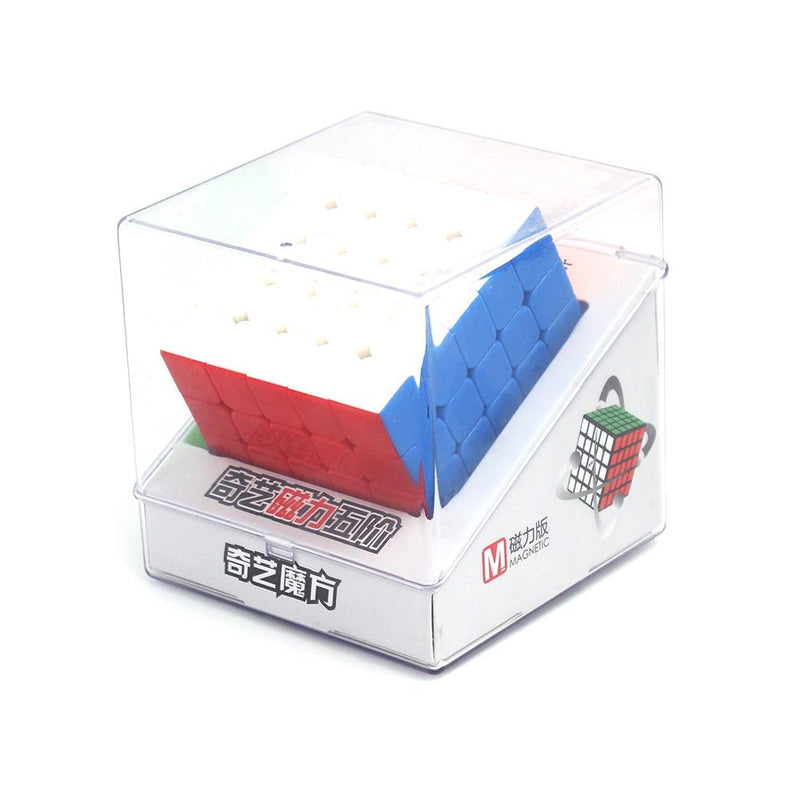 QiYi MS 5x5 Magnetic-5x5-QiYi