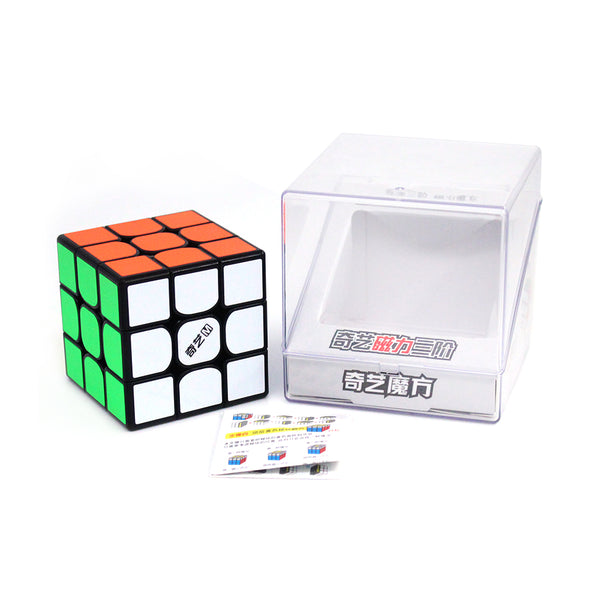 QiYi MS 3x3 Magnetic-3x3-QiYi