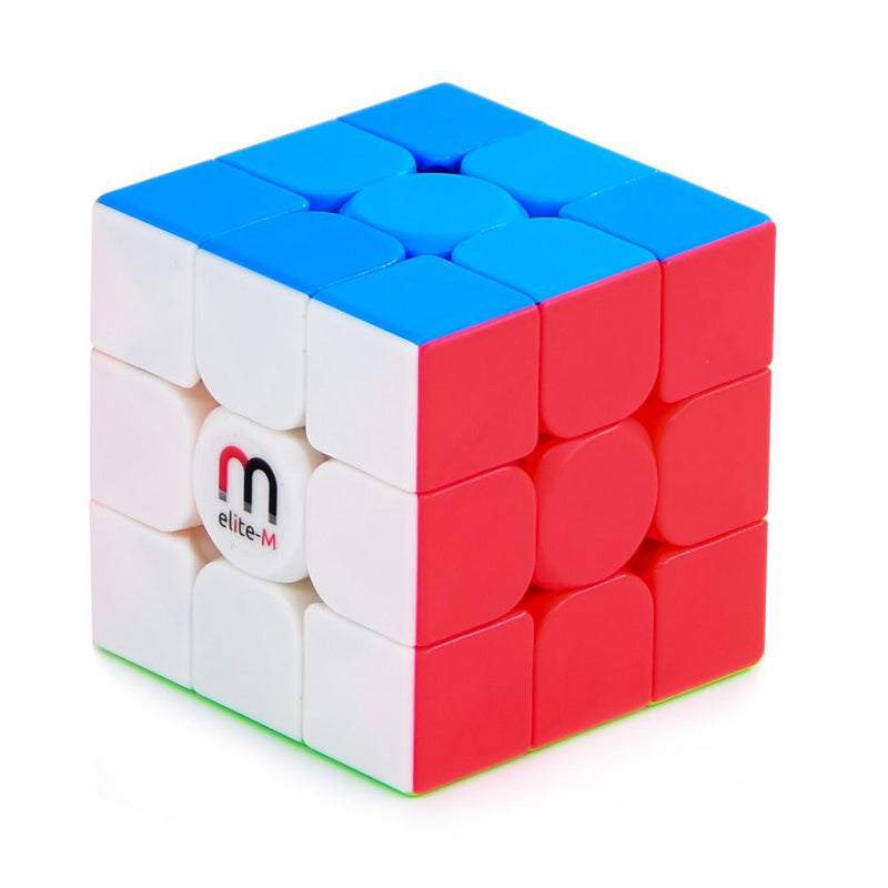cubelelo-meilong-3x3-elite-m-stickerless-magnetic-cubelelo-5