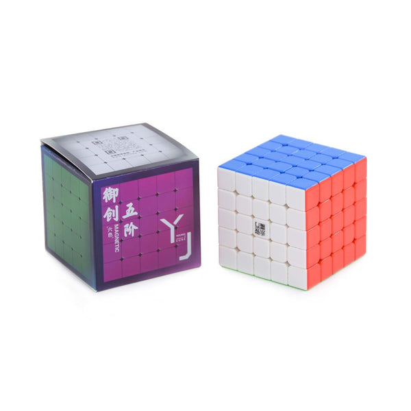 yj-yuchuang-v2-m-5x5-stickerless-magnetic-cubelelo-1