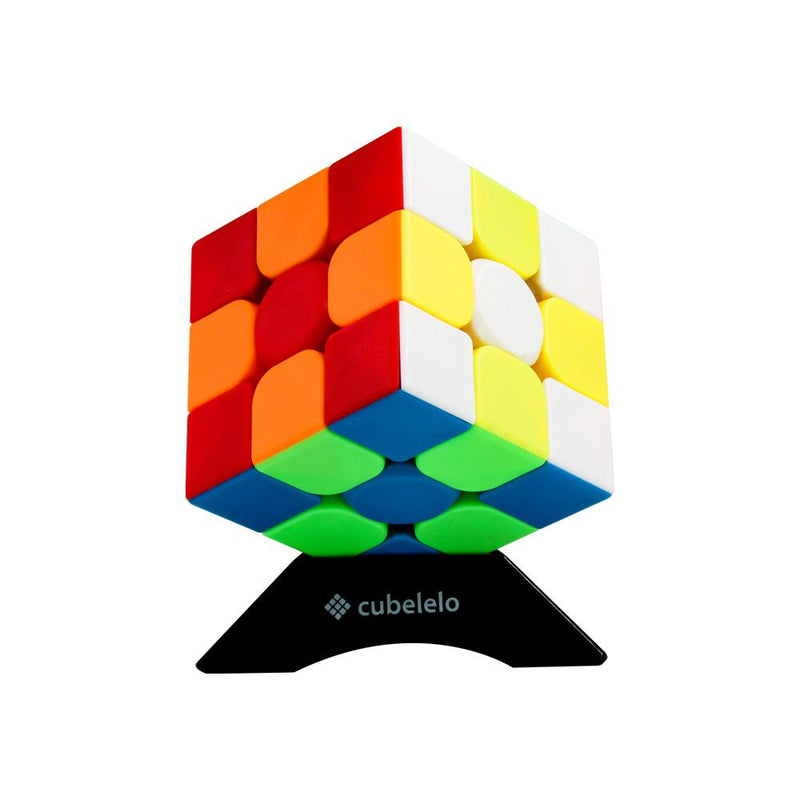 moyu-meilong-3c-3x3-stickerless-cubelelo-3