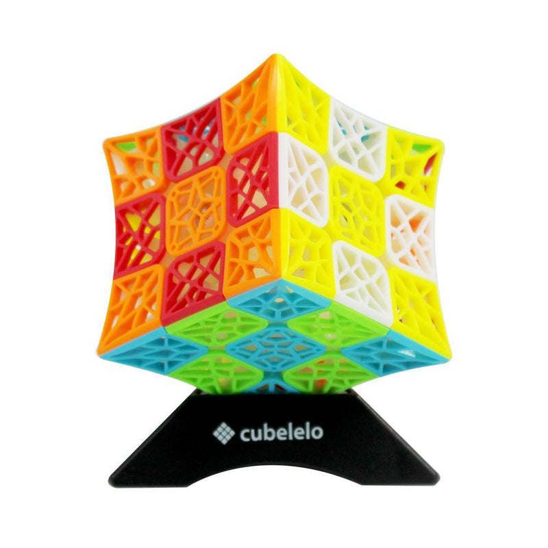 qiyi-dna-3x3-concave-stickerless-cubelelo-2