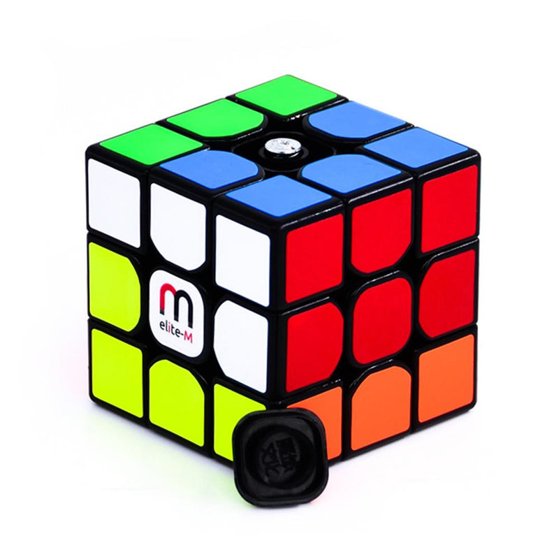 Cubelelo MF3RS 3x3 Elite-M (Magnetic)-3x3-Cubelelo