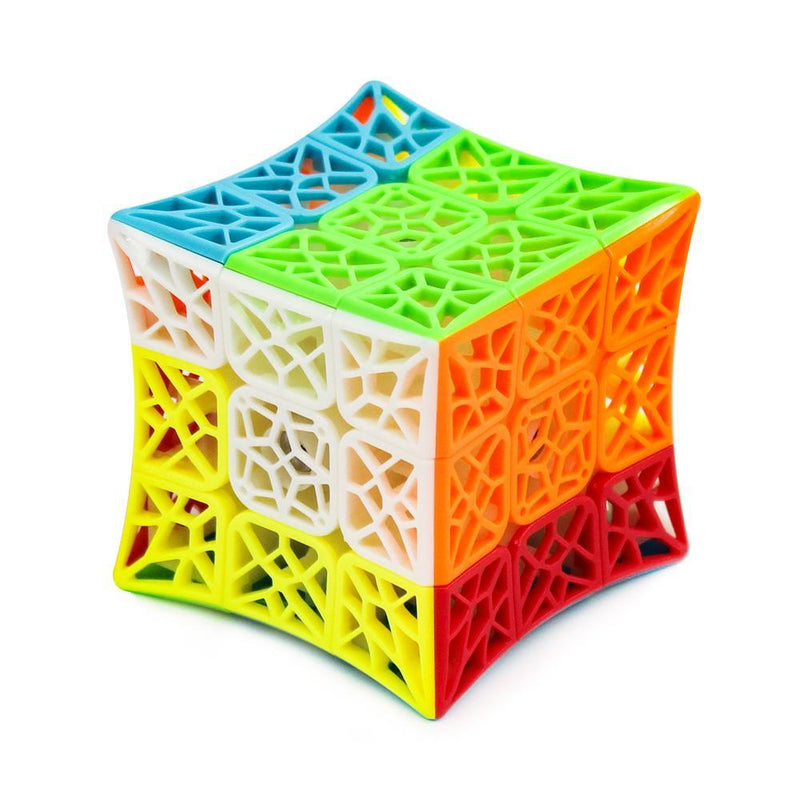 qiyi-dna-3x3-concave-stickerless-cubelelo-4