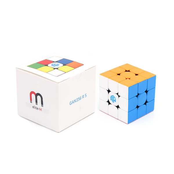 Cubelelo 356 RS 3x3 Elite-M (Magnetic)-3x3-Cubelelo