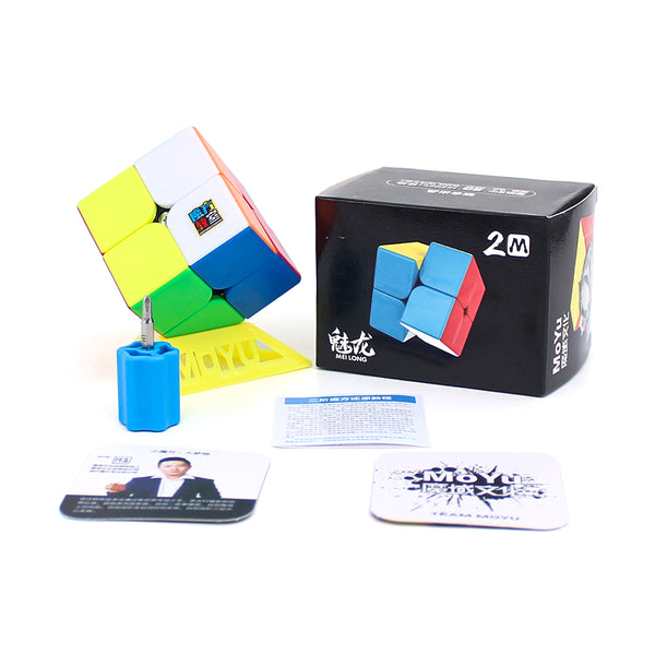 mfjs-meilong-2x2-stickerless-magnetic-cubelelo-2