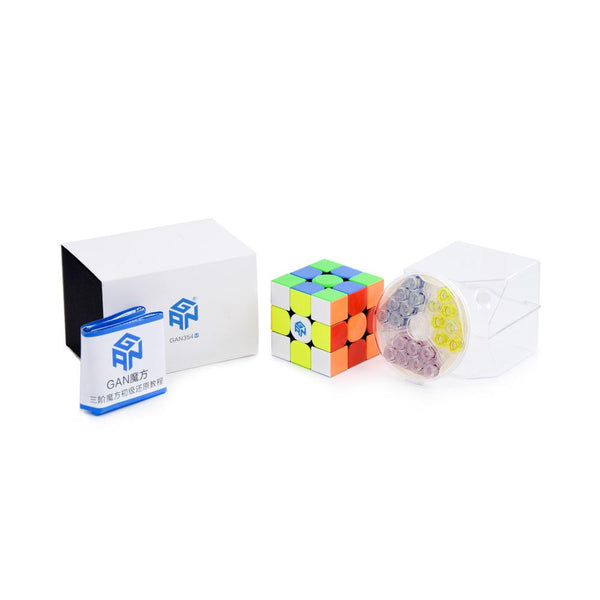 gan-354-m-3x3-stickerless-magnetic-cubelelo-1