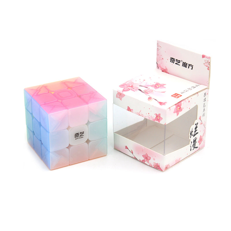 qiyi-warrior-w-3x3-jelly-edition-cubelelo-1