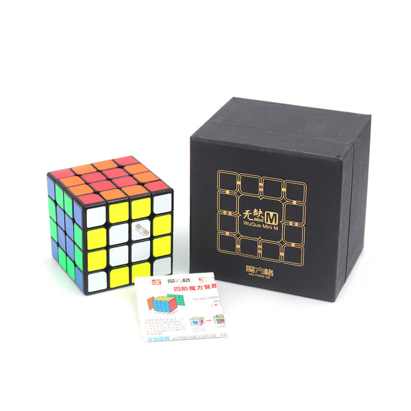 QiYi WuQue Mini 4x4 Magnetic-4x4-QiYi