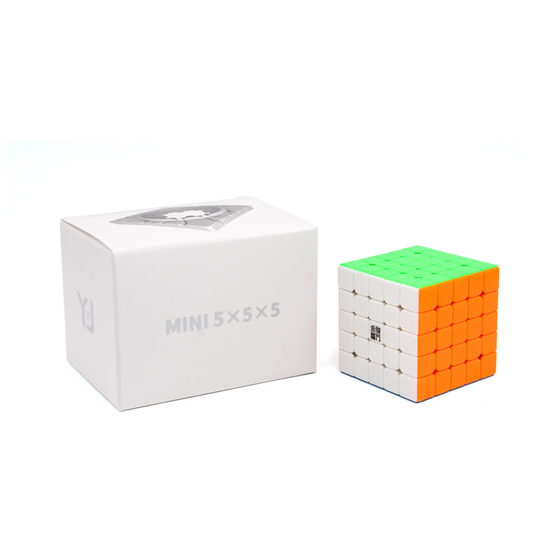 YJ ZhiLong mini 5x5 M (Magnetic)-5x5-YJ