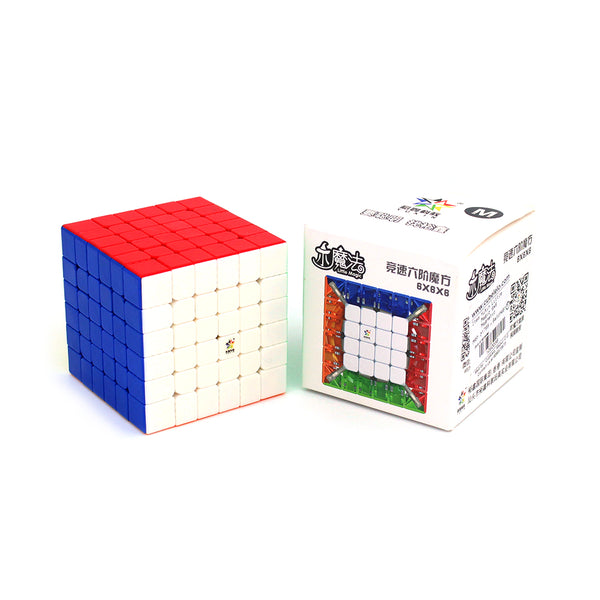 YuXin Little Magic 6x6 Magnetic-6x6-YuXin
