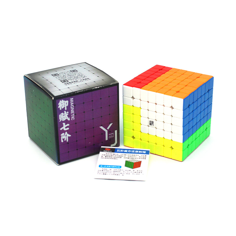 yj-yufu-v2-m-7x7-stickerless-magnetic-cubelelo-1
