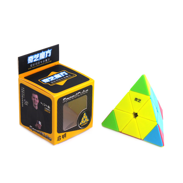 qiyi-qiming-pyraminx-stickerless-cubelelo-1
