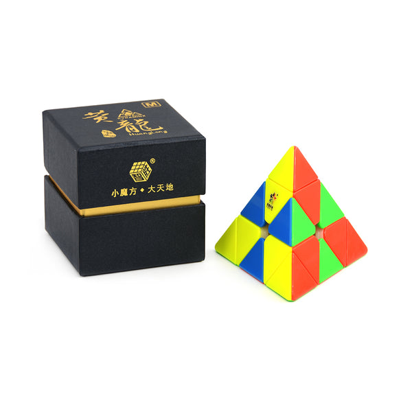 yuxin-huanglong-pyraminx-stickerless-magnetic-cubelelo-1